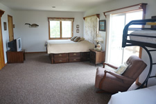 chesapeake bay rental suite